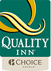 Quality Inn & Suites Coos Bay - 1503 Virginia Avenue, North Bend, Oregon 97459