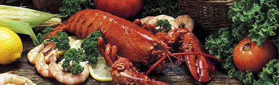 Coos Bay Events - Annual Charleston Crab Feed - Dig In!