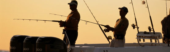 Oregon Fishing Charter Packages - Quality Inn Coos Bay