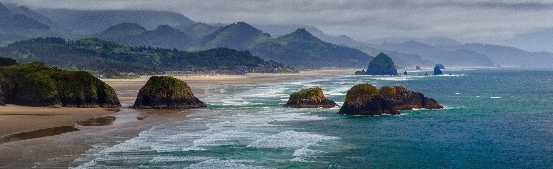 Winter Things to Do in Coos Bay & Oregon's Adventure Coast