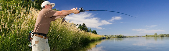 North Bend, OR Things to Do - North Bend Fishing Package