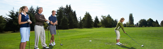 Oregon Coast Golf Hotel Package - Quality Inn & Suites, Coos Bay