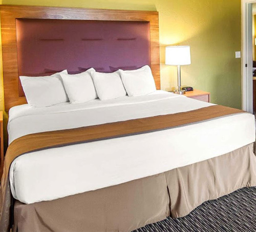 Manager's Special Package at Quality Inn & Suites Coos Bay, Oregon